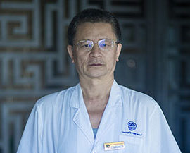 Доктор Сун Венсюе
