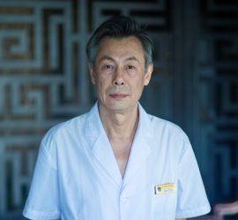 Профессор, доктор наук Гуань Гэсинь