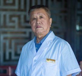 Профессор, доктор наук Ли Вэй