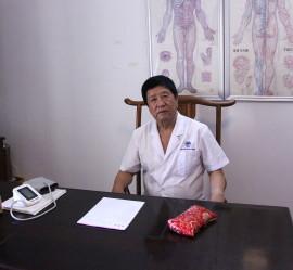 Доктор Ли Вэй — Врач легенда