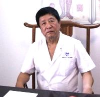 Доктор Ли Вэй