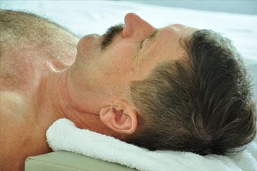 Аурикулярная рефлексотерапия