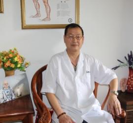 Доктор Чэн Гоци — НОВЫЙ «ЮВЕЛИР»
