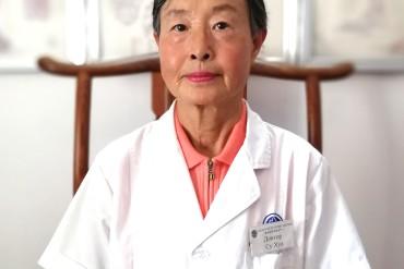 Доктор Су Хуа (София) — Врач высшей категории китайской медицины, профессор