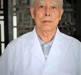 Профессор медицинских наук, доктор традиционной Китайской медицины Ван Яньшань