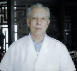 Профессор, доктор наук Ван Яньшань