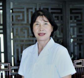 Профессор, доктор наук Чжан Пин
