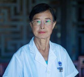 Профессор, доктор наук  Су Хуа (София)