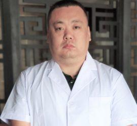 Доктор Цзи Ифу