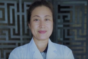 Профессор, доктор наук Мао Чжицзюань
